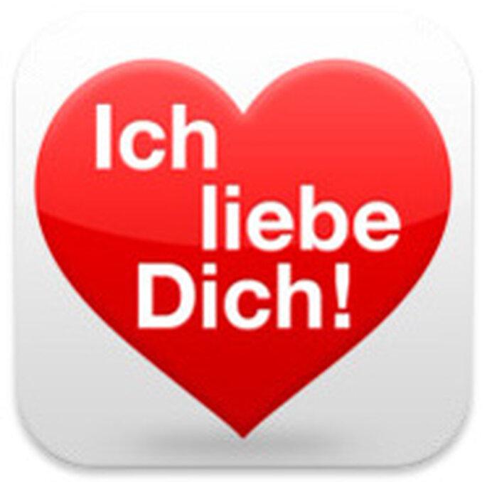Die schönsten Liebes-Zitate! Ideal für das romantische Liebesgelübte – Foto: apple, zitate.at gmbh