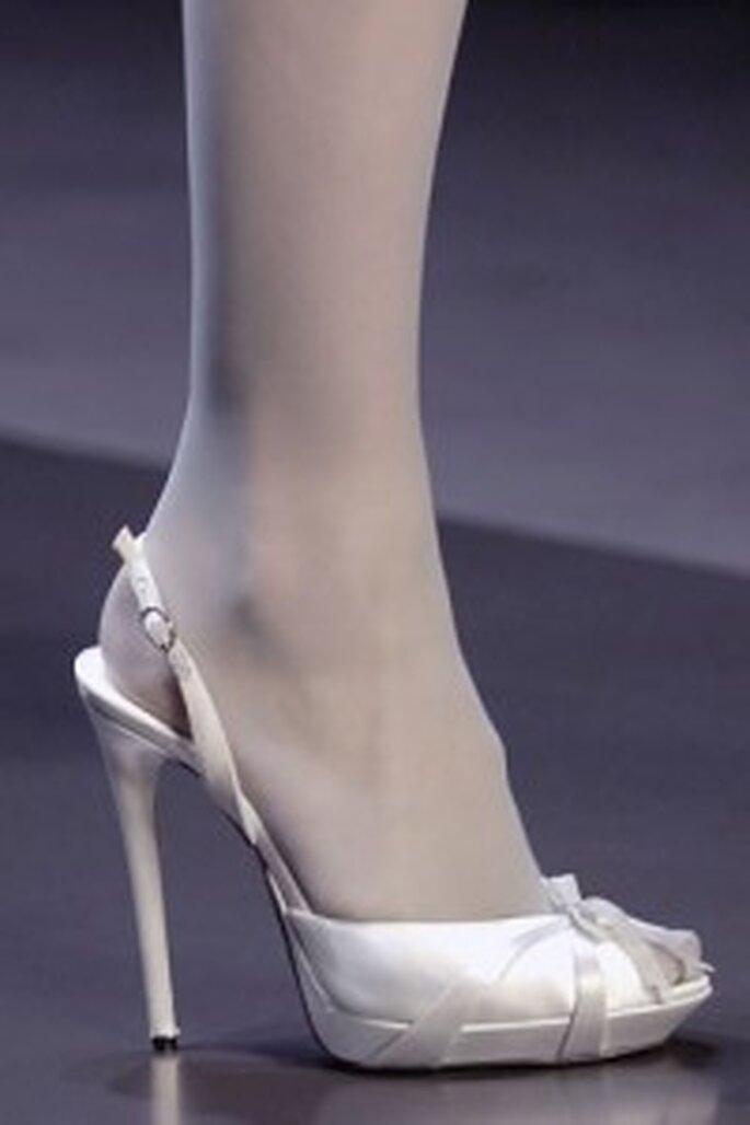 Sandali con tacco a stiletto Nina Ricci