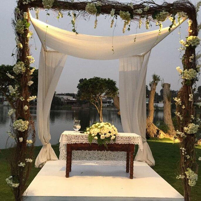 MH Mariela Heysen Wedding & Event Planners