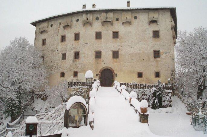 Castel Katzenzungen
