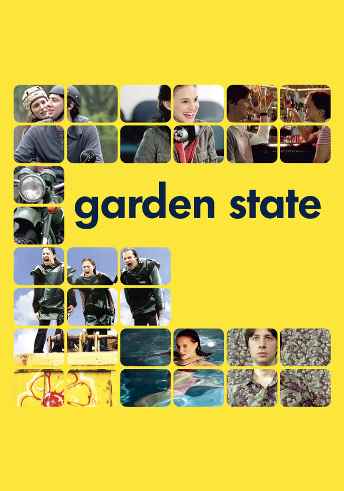 Garden State/Fox Searchlight Pictures (USA) Buena Vista International (International)