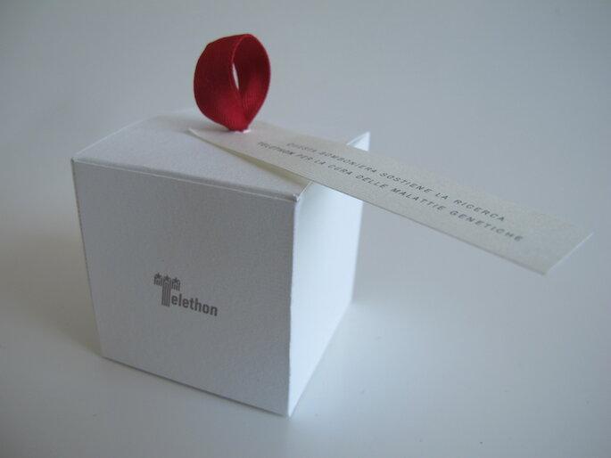 Telethon - Scatolina