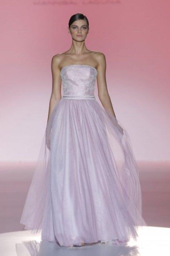 Colección Bridal Hannibal Laguna 2015
