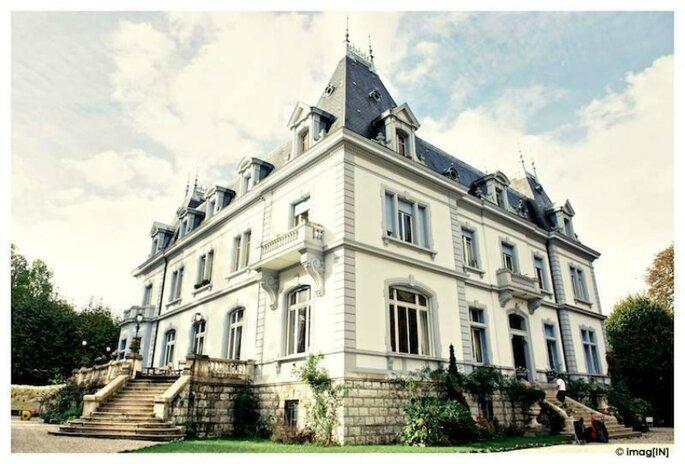 Château de Moulinsard - Imagi(N) Photographe
