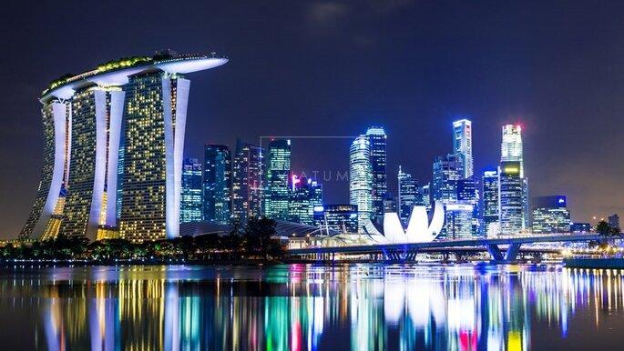 Viatum - Singapur