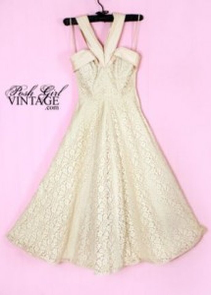 Posh Girl Vintage