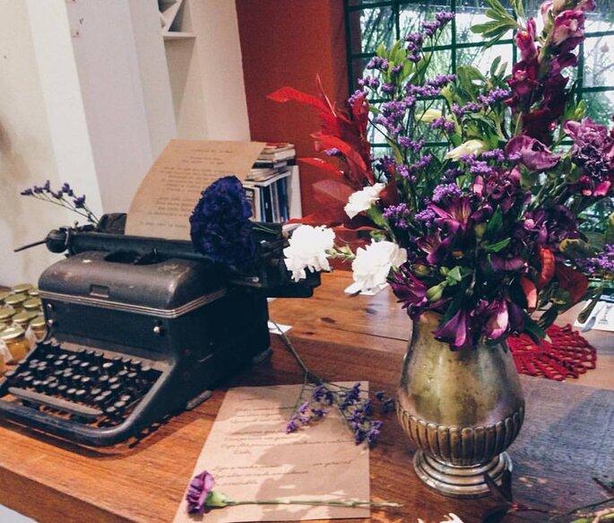 As Floristas - Foto: divulgação