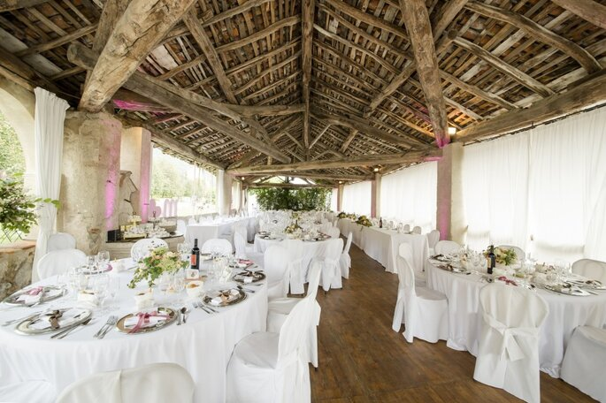 GuastiniStyle Wedding and Events