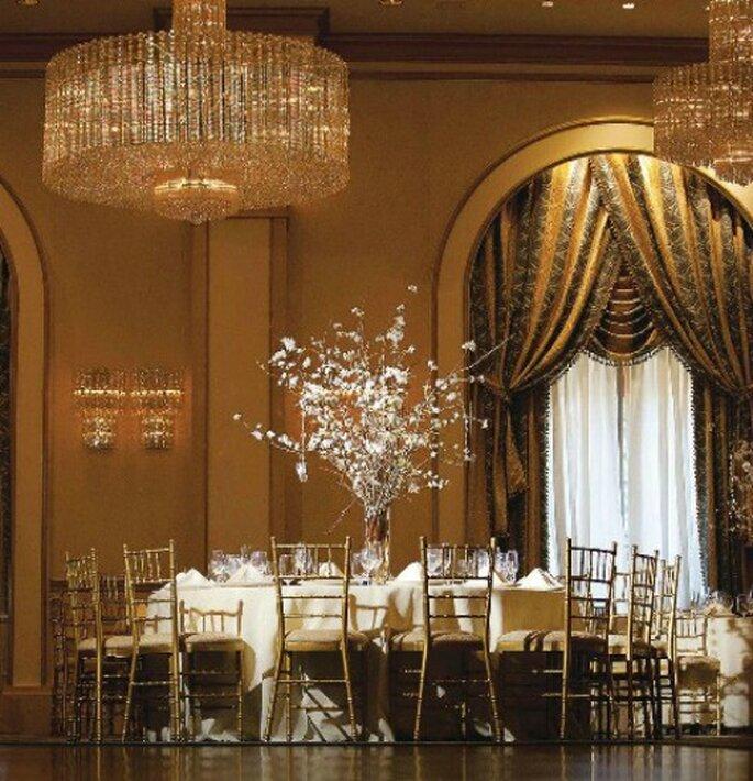 Sono infiniti i dettagli che potete personalizzare nel giorno del vostro matrimonio per renderlo solo vostro! Foto New Jersey Bride