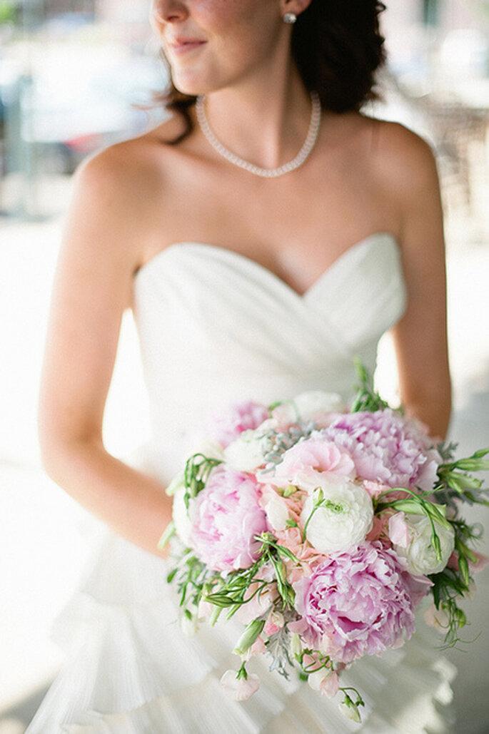 Maquillage de mariée : astuces pour être au top - Photo : Jeff Sampson