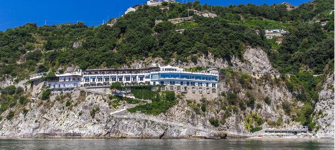 Hotel Cetus