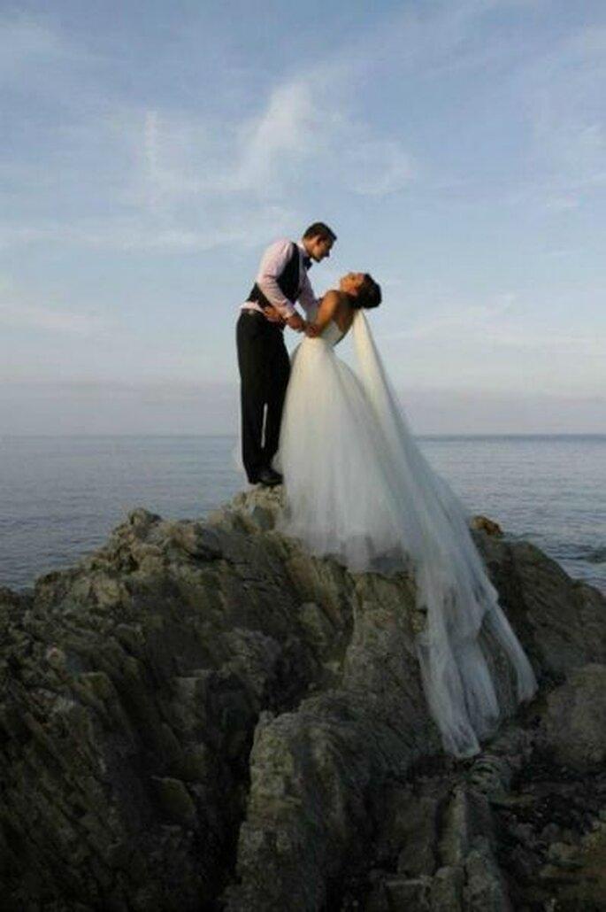 Photographe de mariage à Marseille - Sébastien Delacrose