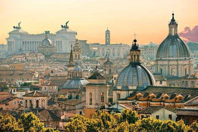 Rome. Photo : Luciano Mortula