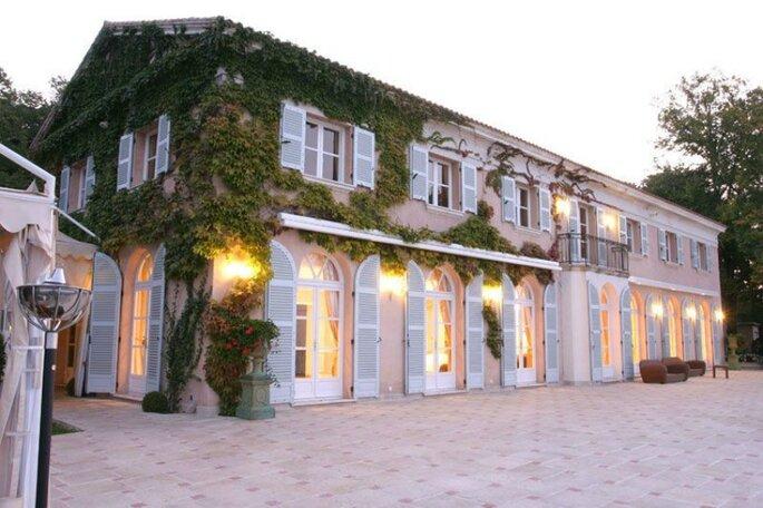 Le Château du Mont-Leuze