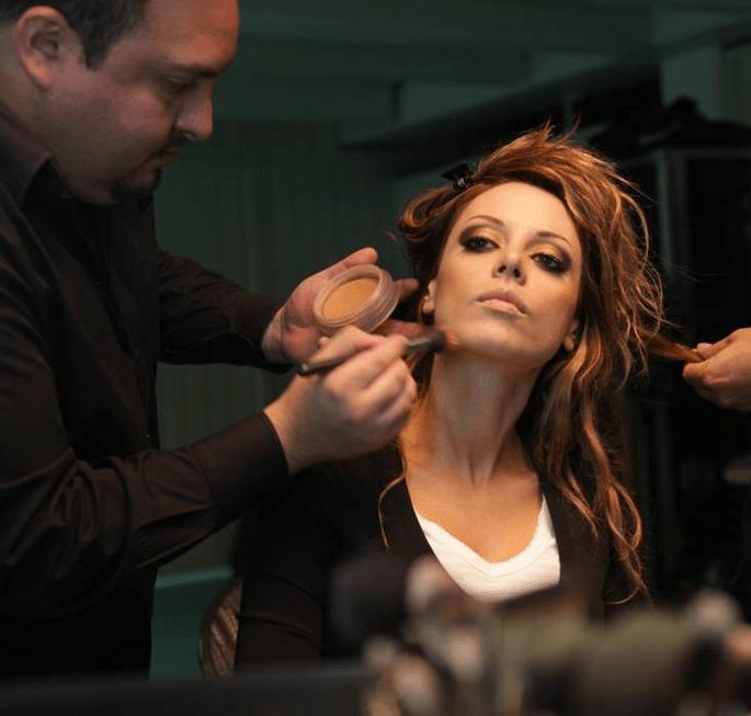 Erick Haro – Beauty Studio