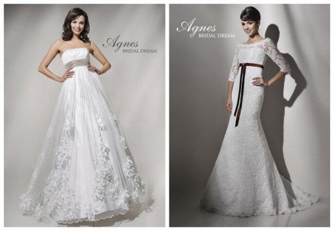 suknie ślubne polskich projektantów
