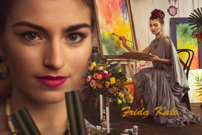 Frida kalo Project-1