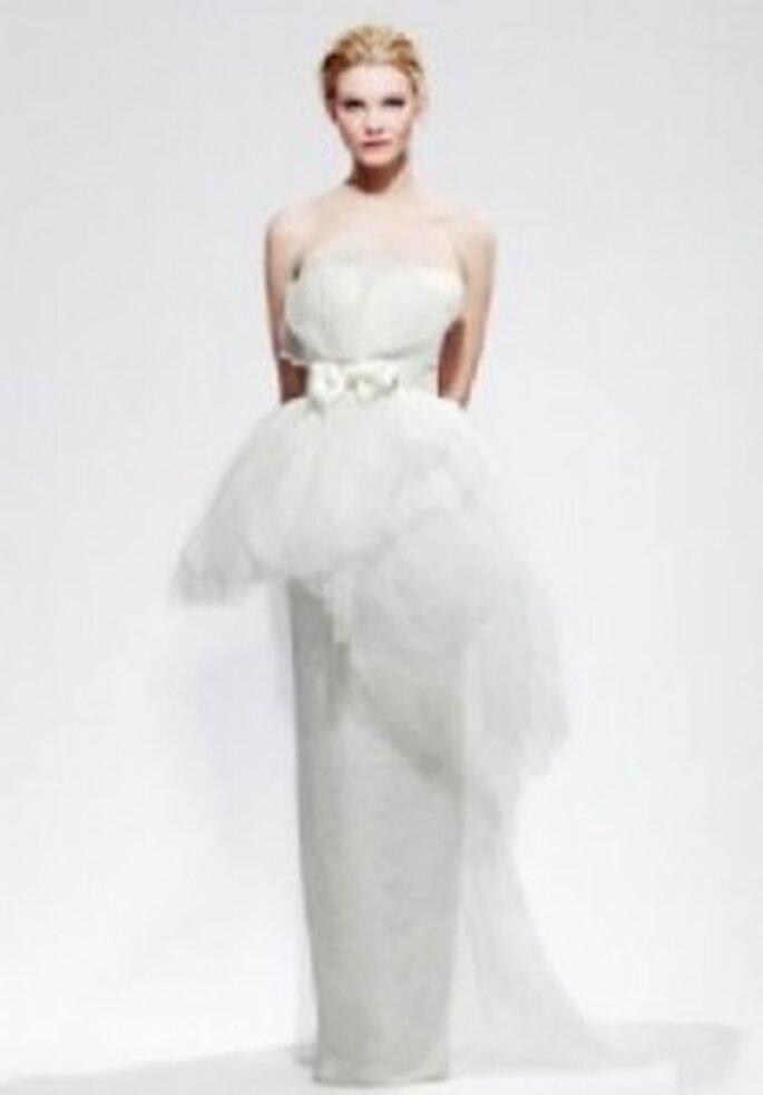 Robes de mariée Marchesa 2010 - Camille