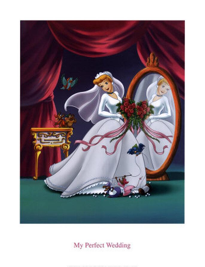 Robes de mariée Disney Fairy Tale Weddings by Alfred Angelo