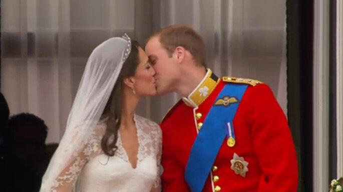 El día en el que Kate se convirtió en princesa