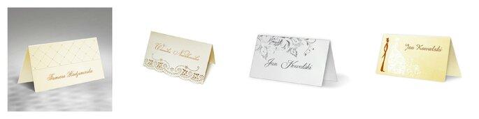 Bendea ArtLine - zaproszenia ślubne