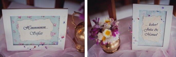 Hochzeit auf Mallorca - Foto: Nadia Meli.