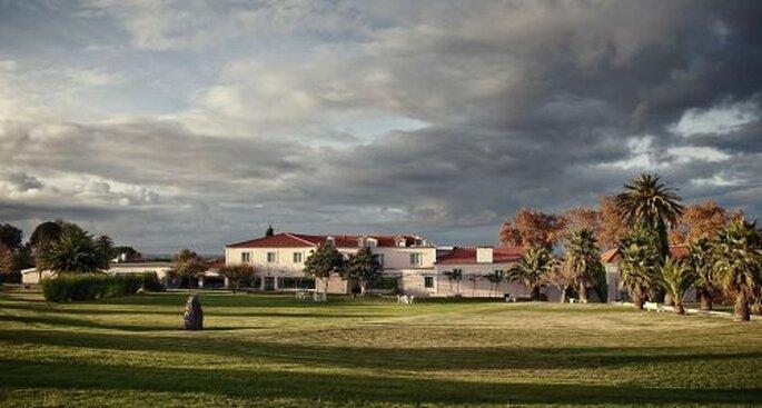 Foto: Hotel Club D'Azeitao