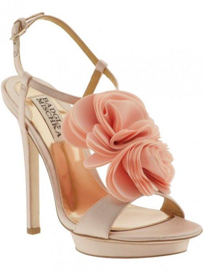 Zapatos para novia de Badgley Miscka