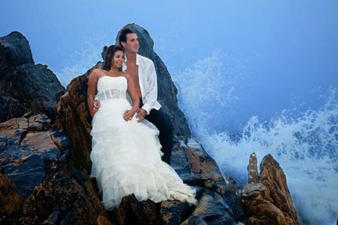 Trash the Dress - Nuno Figueredo