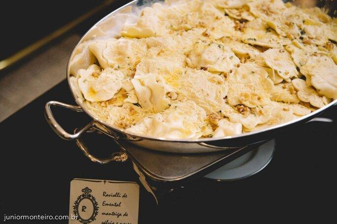 Foto divulgação  Chamié Gastronomia - Foto Junior Monteiro