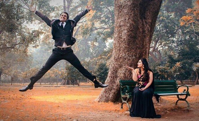 Photo: Tarun Jha Photography.
