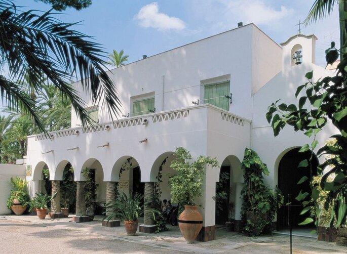 Hotel del Cura
