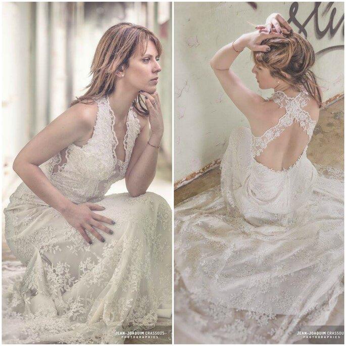Trait d'Union - Robes de mariée