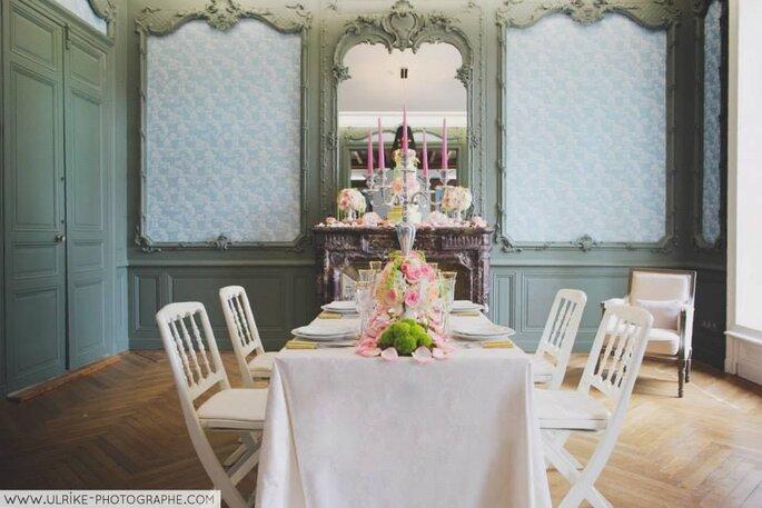 Sweet Wedding - Ulrike Photographe