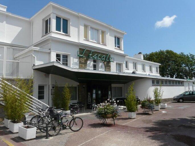 L'Escale - Restaurant Traiteur