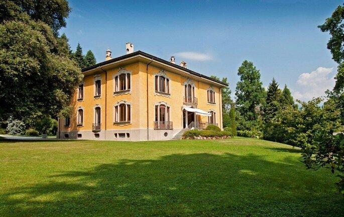 Villa Frua