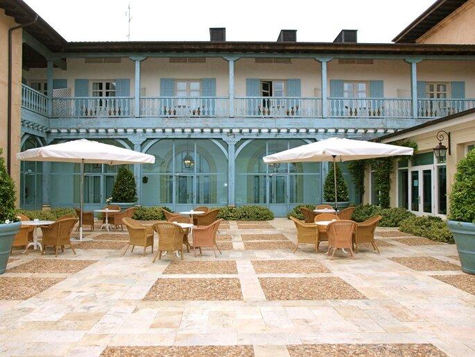 Hotel Palacio de Urgoiti
