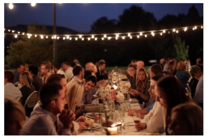La importancia de contratar un wedding planner - Foto Laura Murray Photography