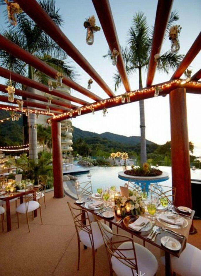 Hotel Garza Blanca Preserve Resort & Spa