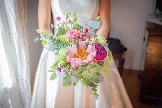 Rosenvoile Wedding-Party-Style