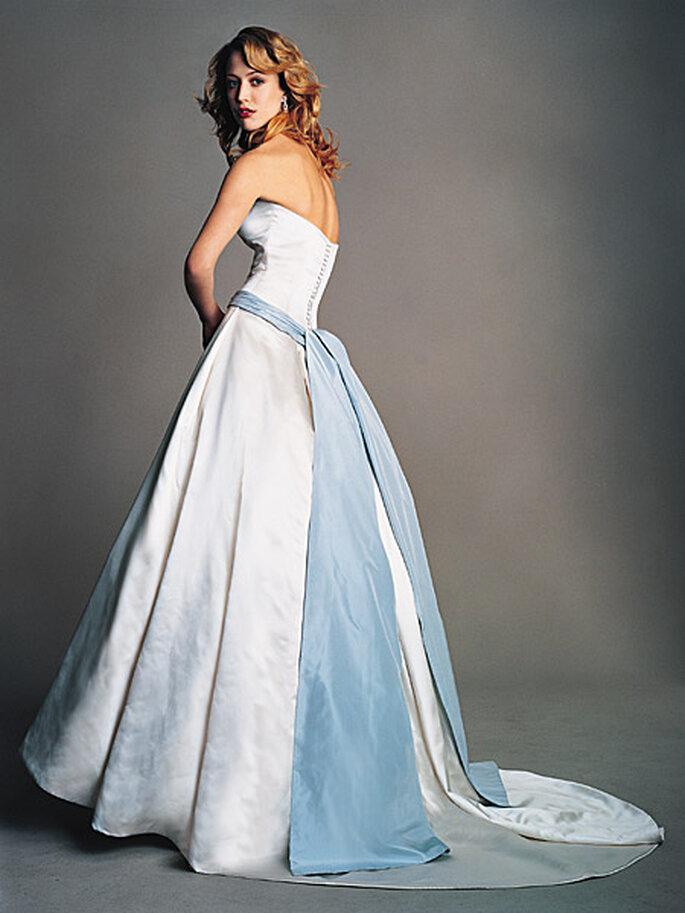 Vestido de Noiva - Amsale