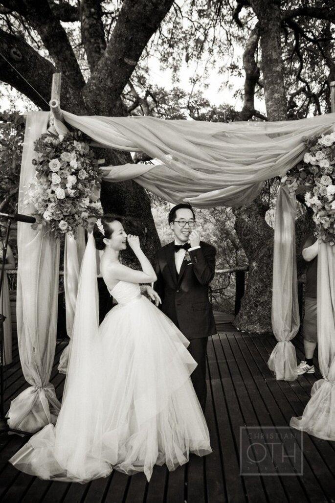 Qué preguntas debo hacer a mi fotógrafo de bodas - Foto Christian Oth Studio