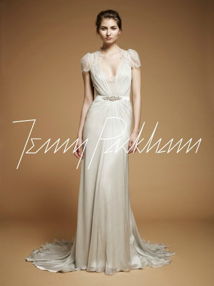 Jenny Packham Bridal Collection 2012 Mod.Aspen