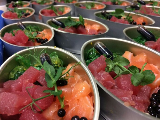 Foto: Perfect Catering
