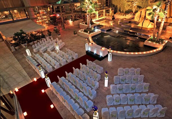 Hotel Marriott Chile