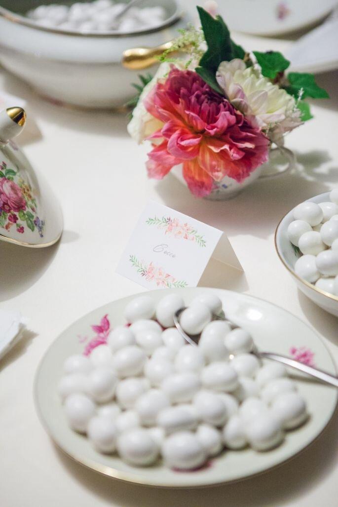 Rosenvoile Wedding | Party | Style