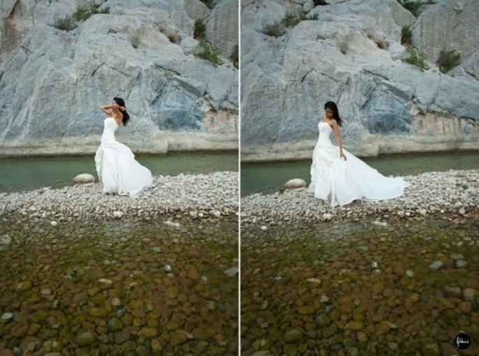 Fotografías para tu boda por Flaii