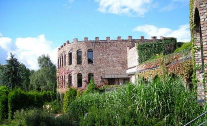 Bambus Gartenmobel Garten : Hochzeitslocations in Düsseldorf und Umgebung