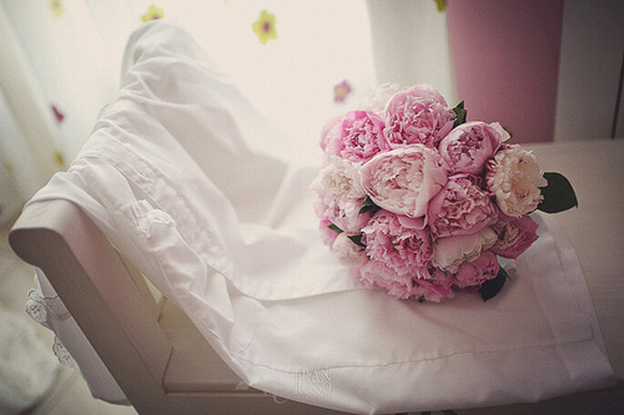 Überraschungs Bridal Shower