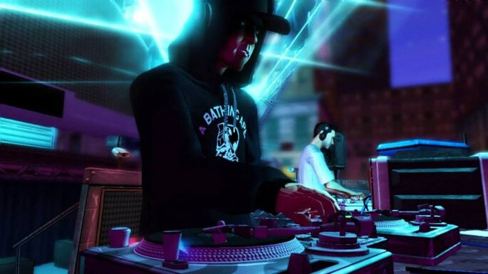DMM DJ Services.